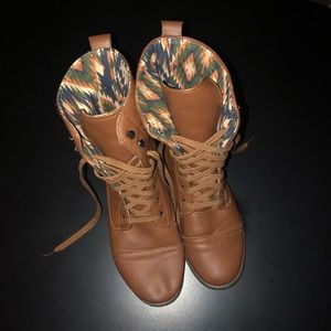Body Central boots